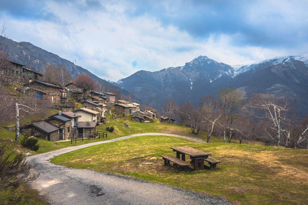 Photo in Landscape #passo forcora #primavera #lago maggiore