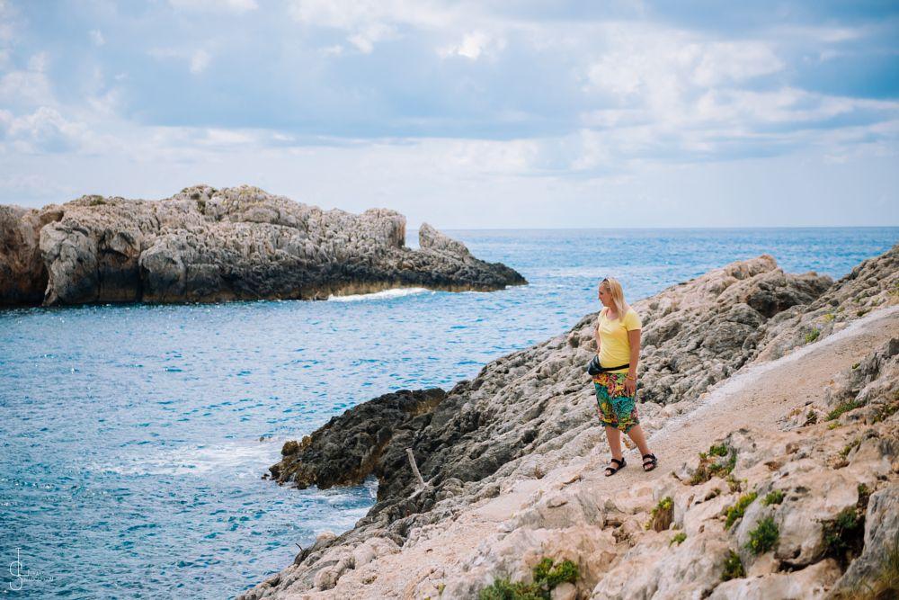 Photo in People #wife #coast #greece #zakynthos #sun