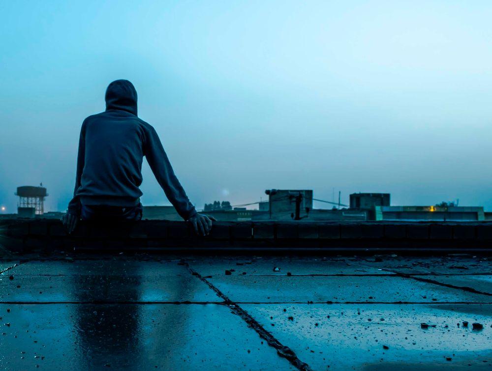 Photo in People #morning #sky #people #emotional