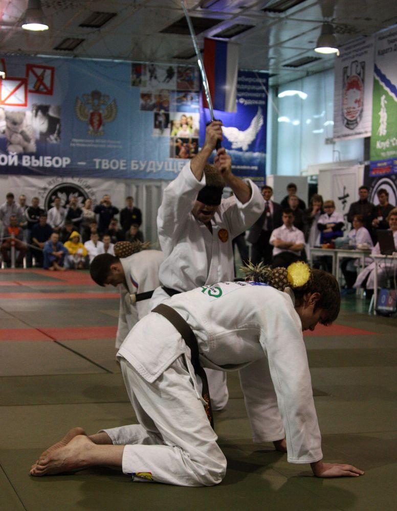 Photo in Sports #martial arts #katana #ju-jutsu #sib-jitsu.ru #siberian ju-jutsu association #komarov maxim