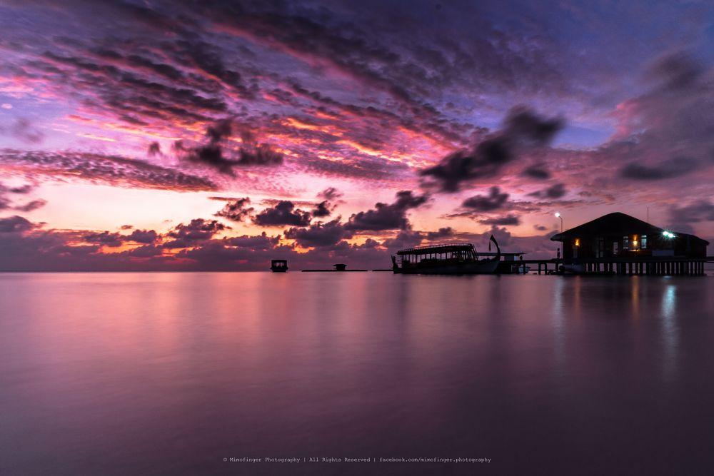Photo in Travel #maldives