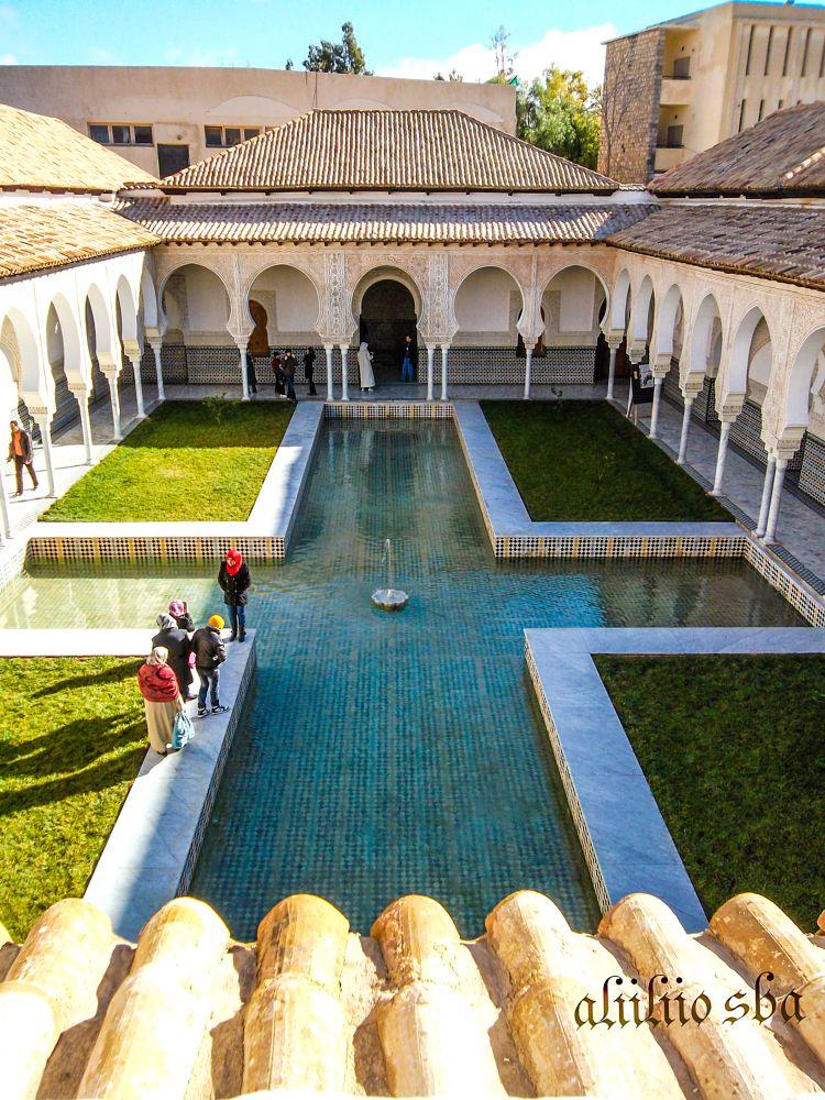 Photo in Architecture #castle #tlemcen #algeria #tourism #architecture #buildings #architectural #nikon #nikon d5200 #ali meddah #ali photography