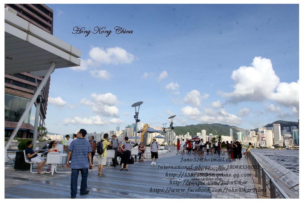 Photo in Random #hong kong #city #harbor #avenue #china #johndkar #documentary