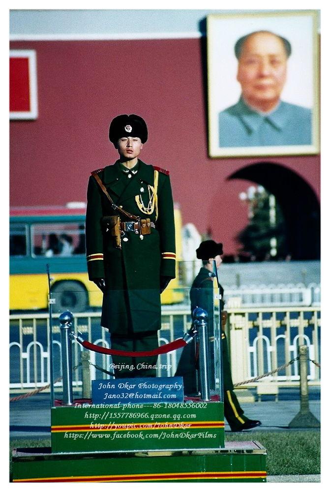 Photo in Random #beijing #china #documentary #trip #johndkar