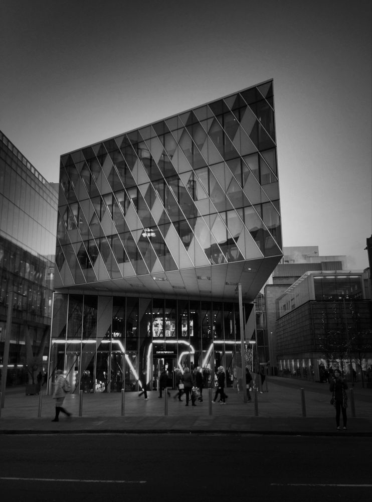 Photo in Urban #urban #manchester
