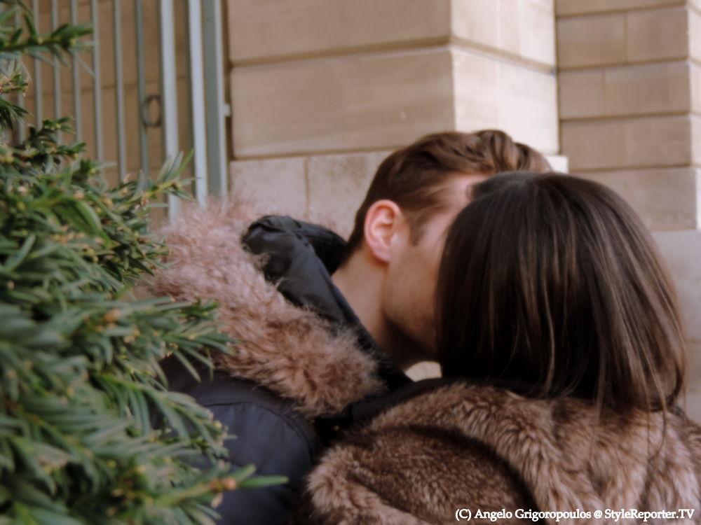 Photo in People #love #kiss #geneve #geneva #switzerland