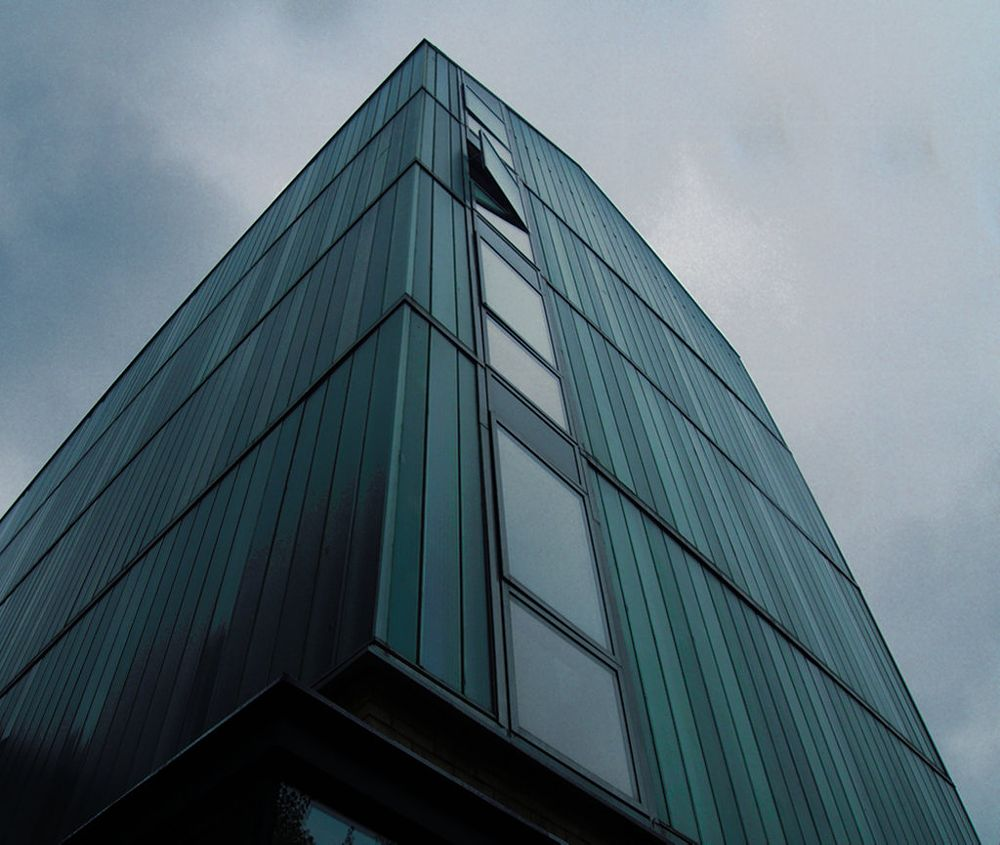 Photo in Architecture #building #architecture #om-d #lincoln