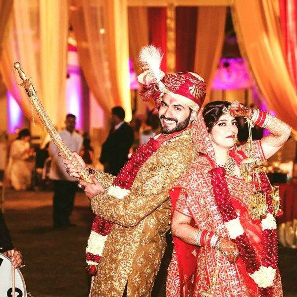 Photo in Fashion #wedding #indian wedding