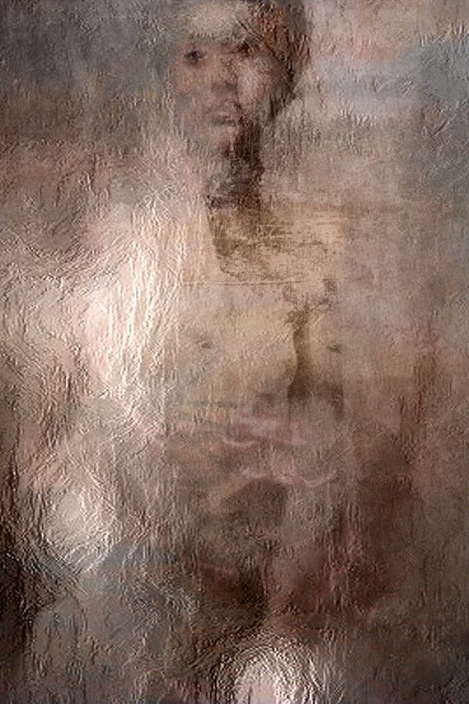 Photo in Fine Art #painting #woman #art #digital #body #beauty #sensuality #photography #pictures