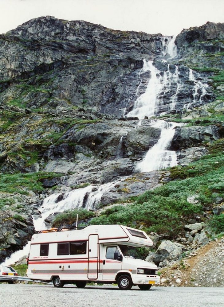 Photo in Random #norway vacation 1994 - by laow