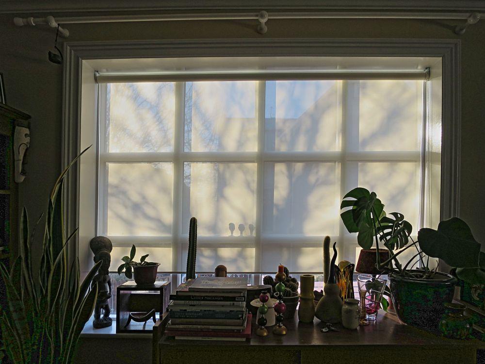 Photo in Interior #interior #window #home