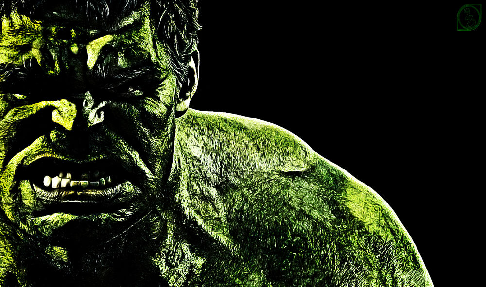 Photo in Film #cartoon #movie #film #comic #avenger #marvel #sci-fi #tv show #hulk #bruce banner