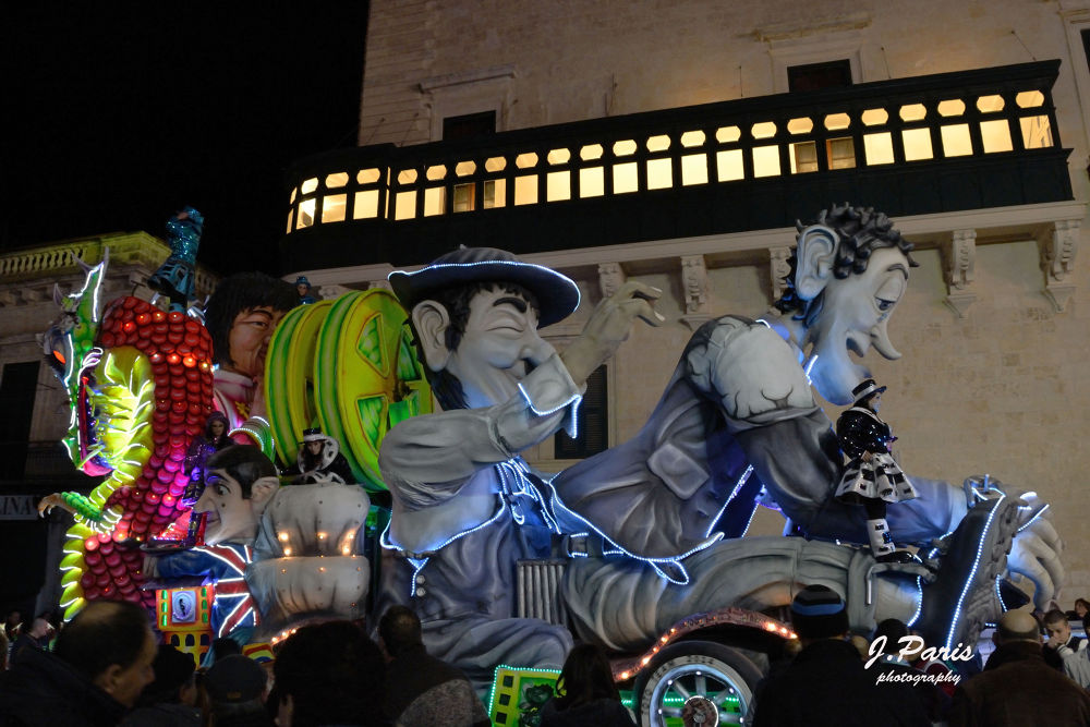 Photo in Random #carnival #malta