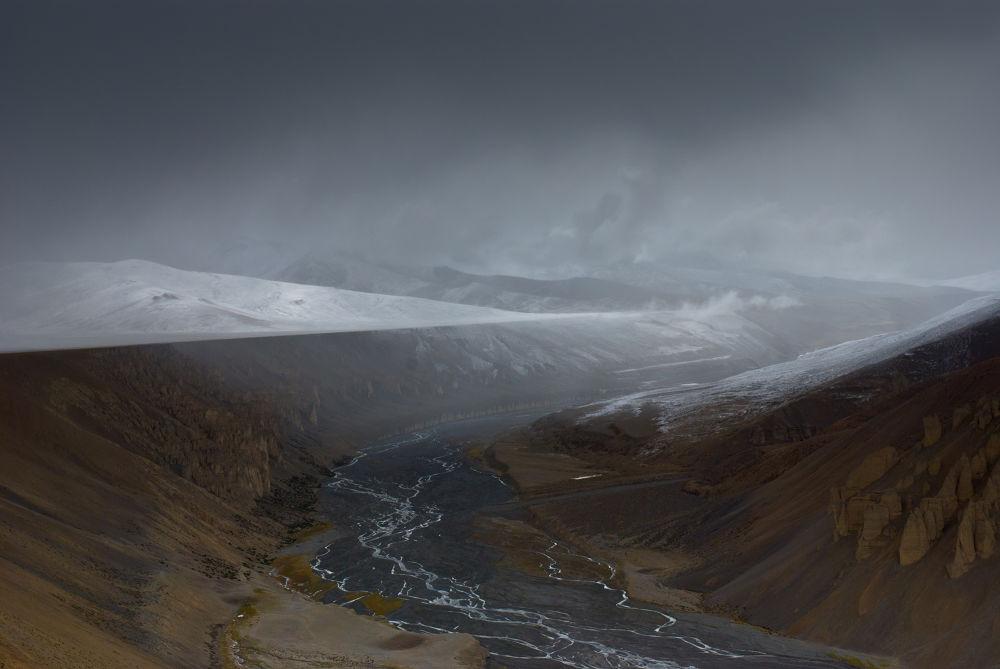 Photo in Landscape #landscape #mountains #india #himalaya