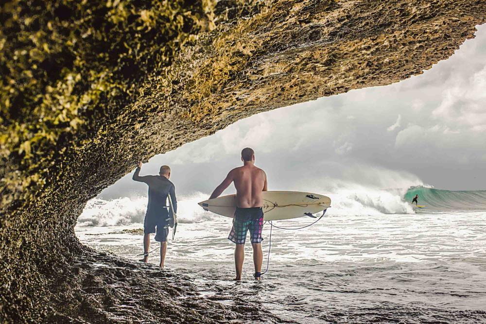 Photo in Landscape #balangan #bali #indonesia #ephcto #underwater #reef #surf #surfing #landscape #ocean #wave #barrel #surfer #surfboard #clouds #storm #swell #beach