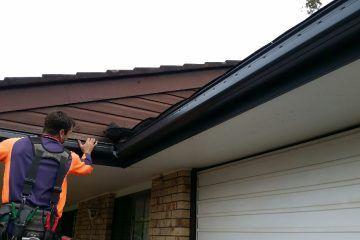 Photo in Random #metal roof replacement brisba