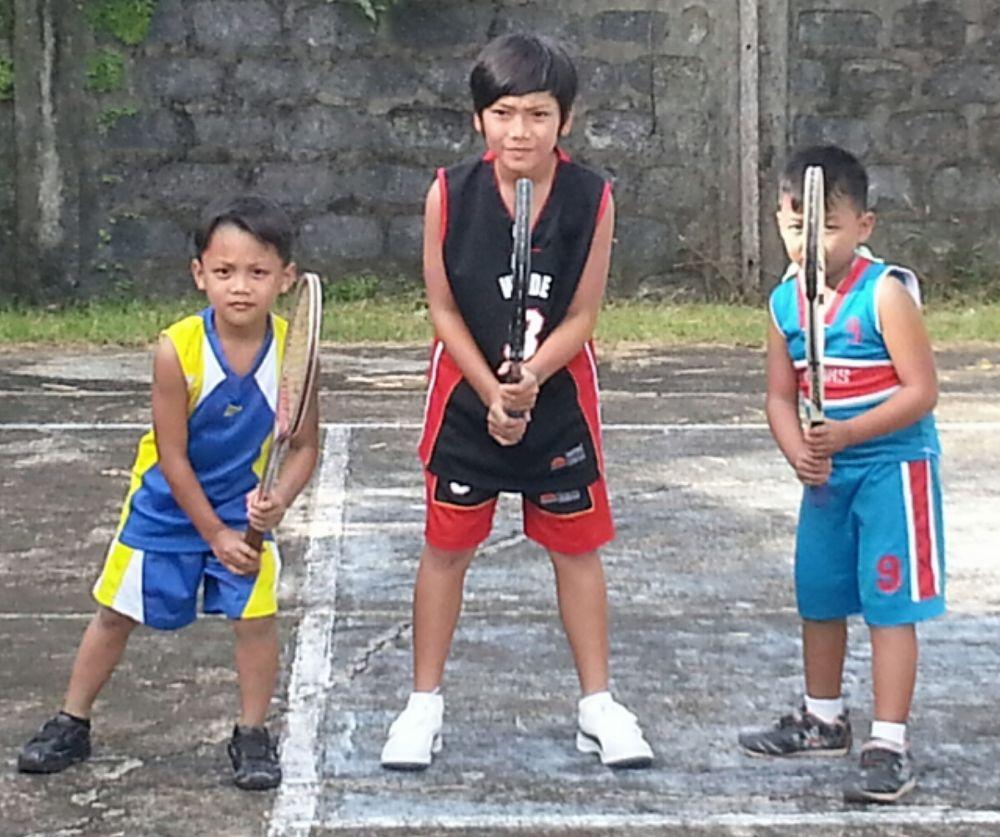 Photo in Random #tennis #lesson #shawn