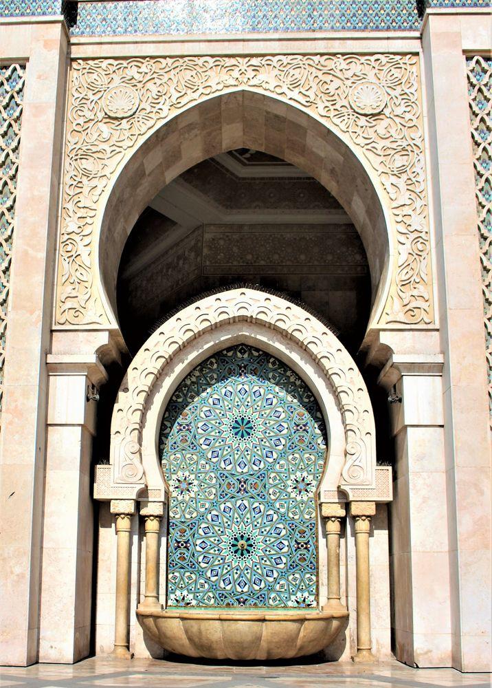 Photo in Random #moroccan art #beautiful design