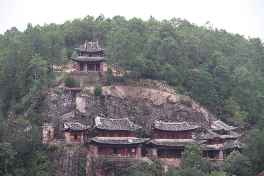 Photo in Random #yunnan - shibao mountain - by