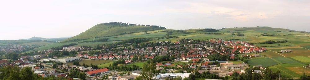 Photo in Random #town #mountain #panorama #outside
