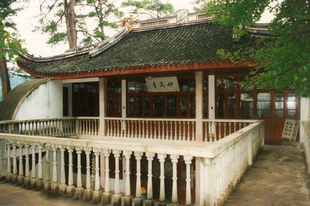 Photo in Random #zhejiang - xikou mountains 199