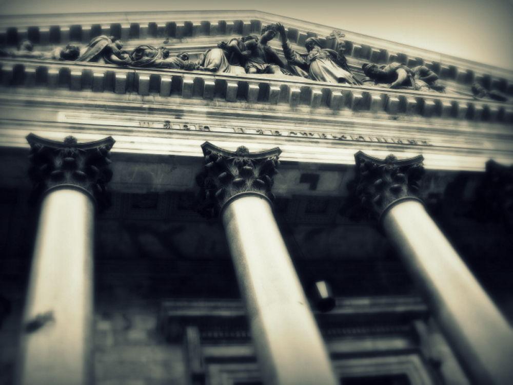 Photo in Random #catedral de san petersburgo po