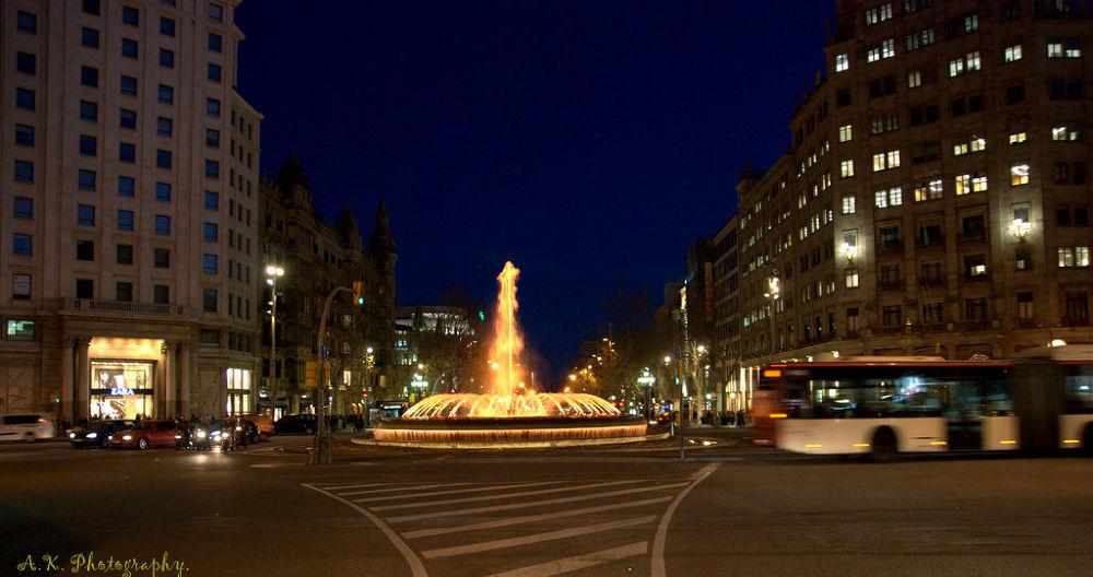 Photo in Random #barcelona #travel #spain