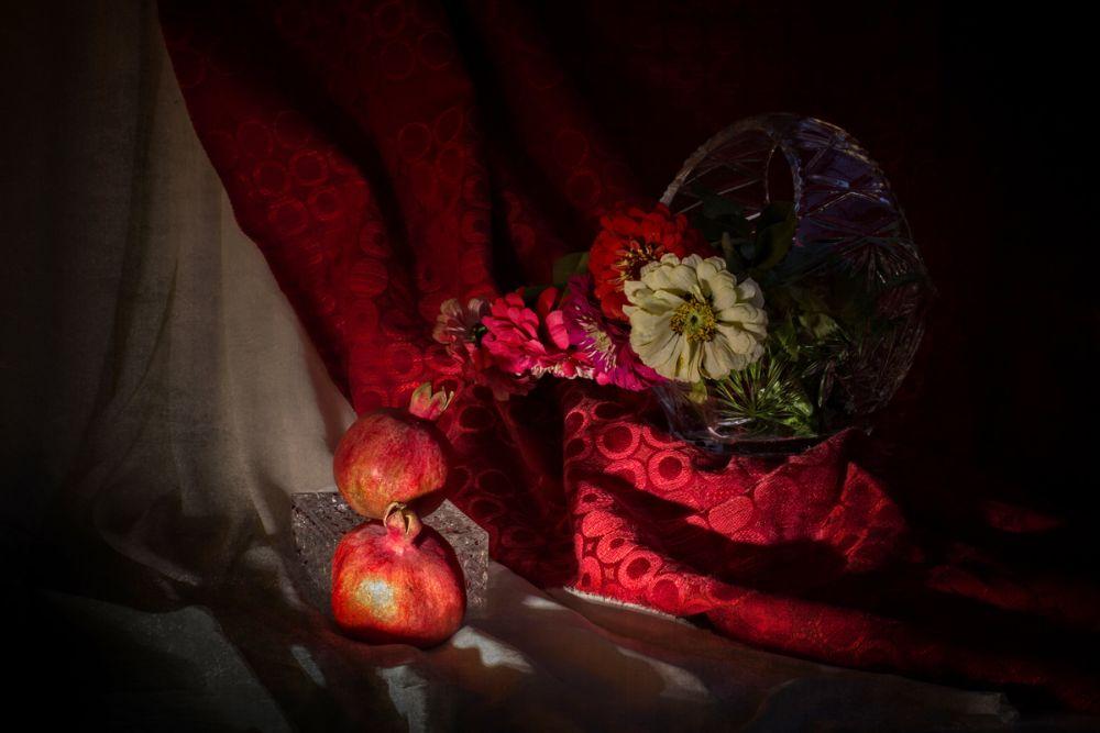 Photo in Still Life #stillife #red #style