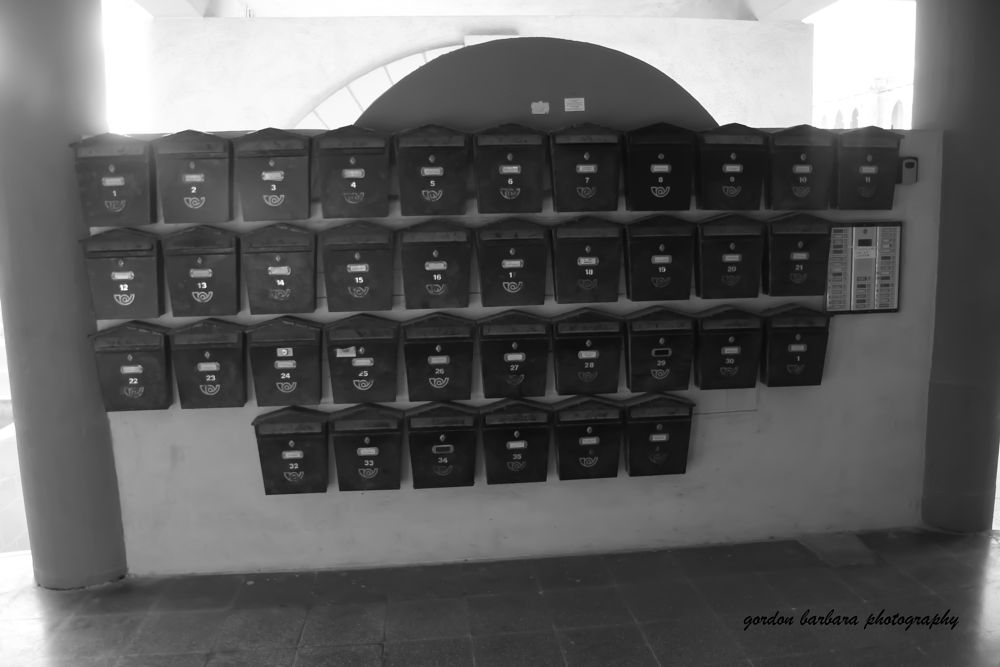 Photo in Street Photography #letter #box #empty