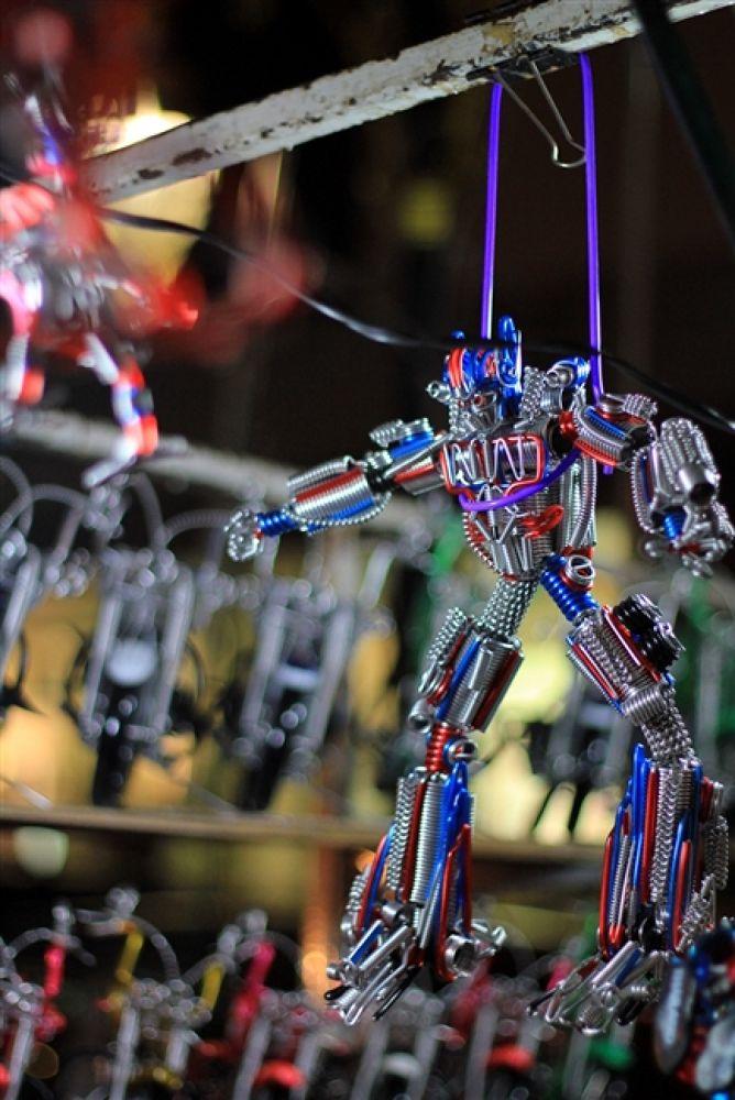 Photo in Random #transformer