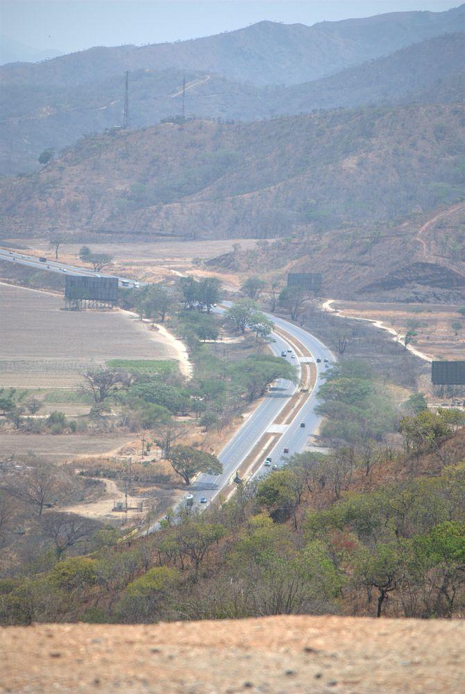 Photo in Travel #autopista #autopistas #arc #caminos #la victoria #aragua #venezuela
