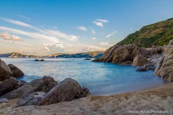 Photo in Landscape #sea #beach #landscape #nature