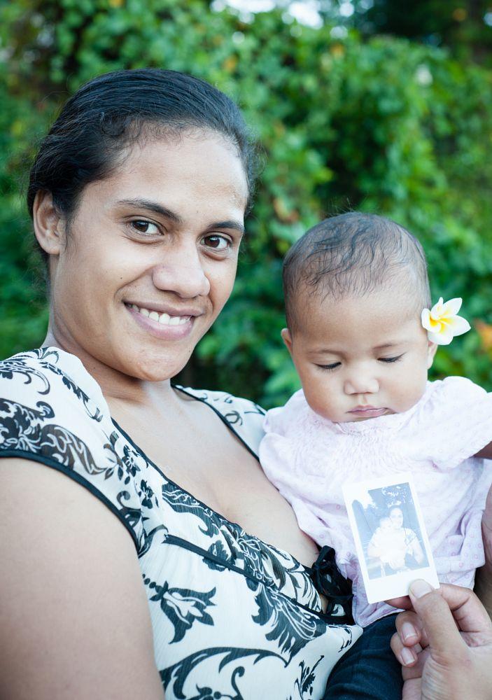 Photo in Family #instax #levuka #fiji