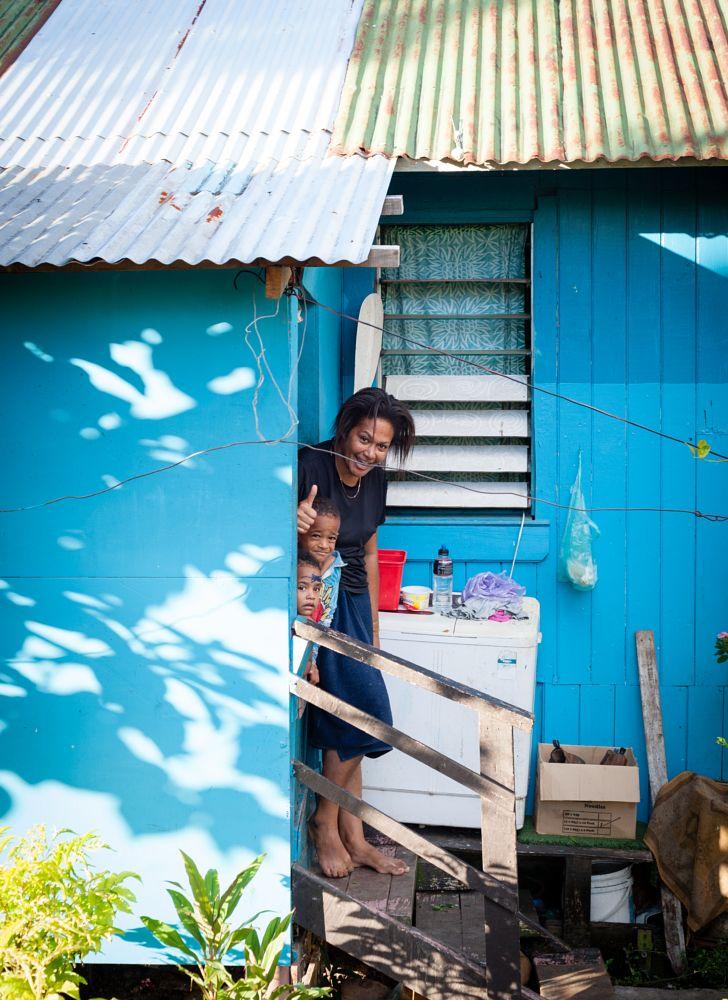Photo in Street Photography #ovalau #levuka #fiji
