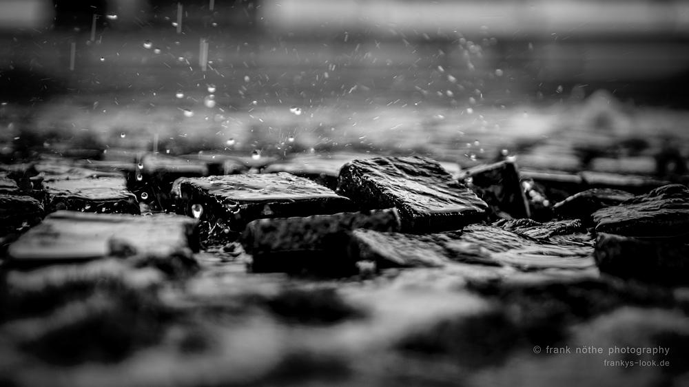Photo in Street Photography #bw #street #drops
