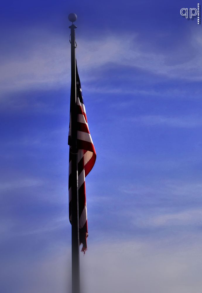 Photo in Random #white #blue #usa #flag #red #united states #mcpherson #kansas #tyler elbert #red white blue #picture perfect photgraphy