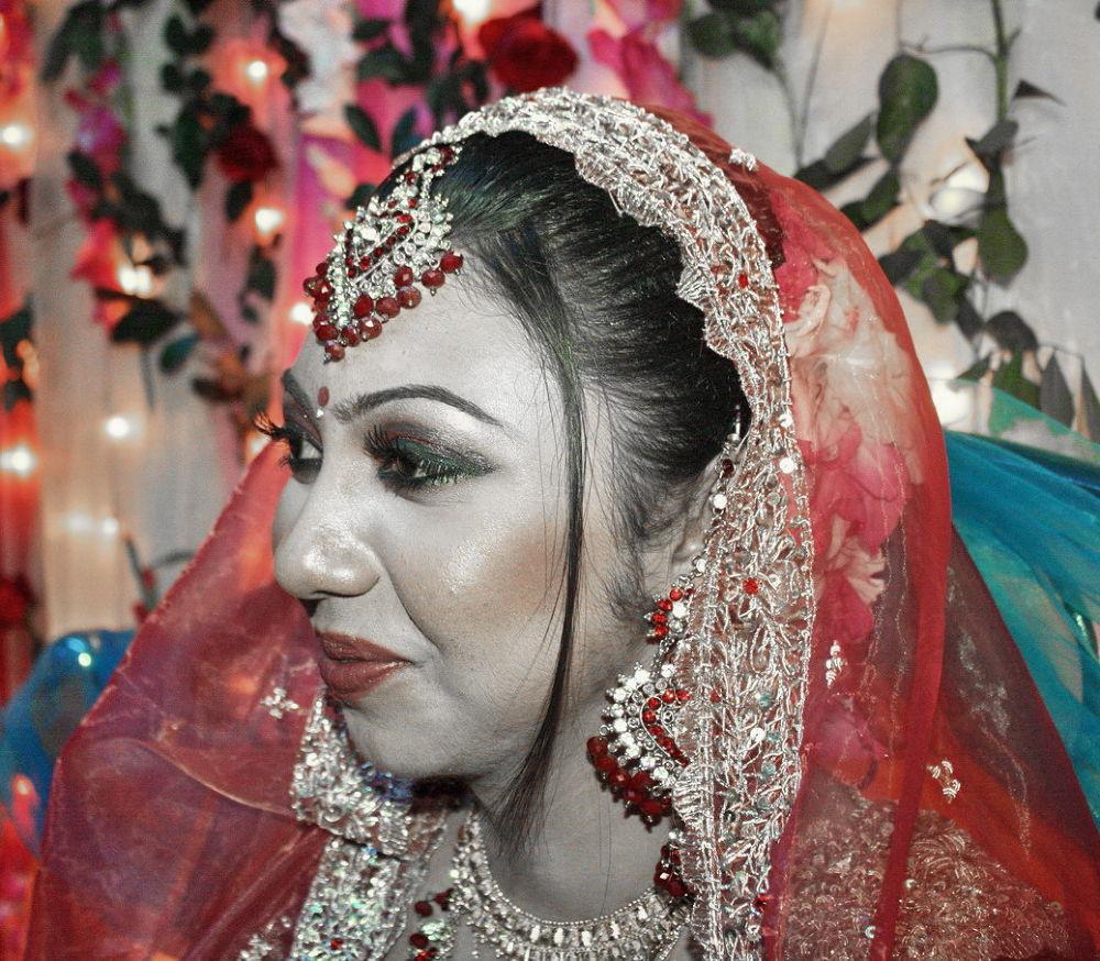 Photo in Wedding #myshott #marina #kaushik #marcosi