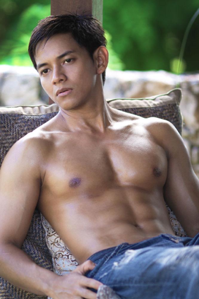 Photo in Portrait #male models #menof indonesia