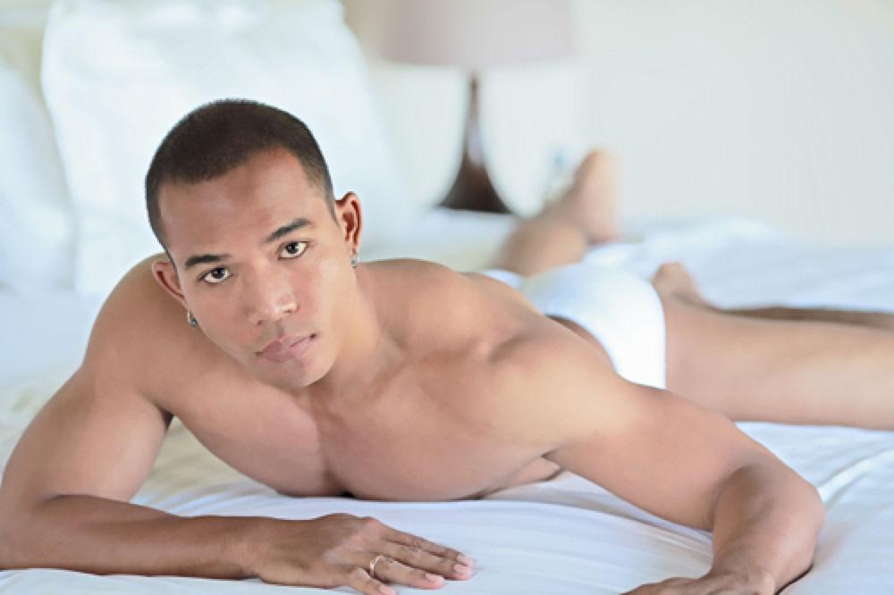 Photo in Portrait #male models #men of indonesia