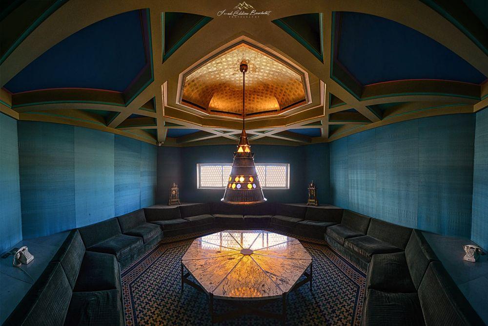 Photo in Architecture #nikon #d800 #couleurs