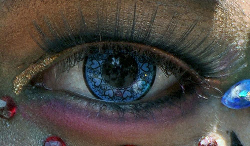 Photo in Random #ypa2013 #jfc #eye