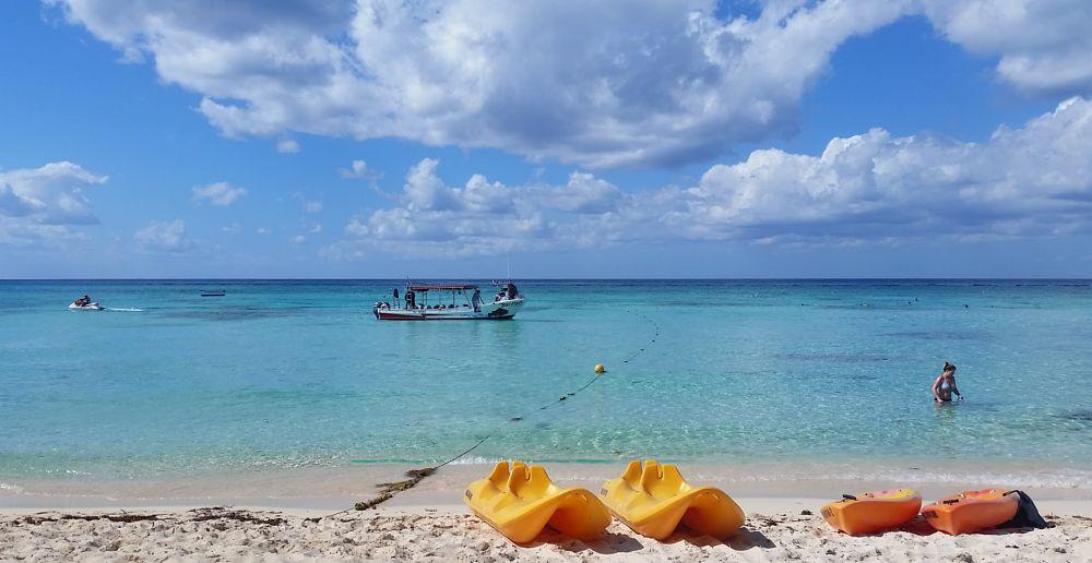 Photo in Random #cozumel #mexico #beach #day #vacation #yucatan #island