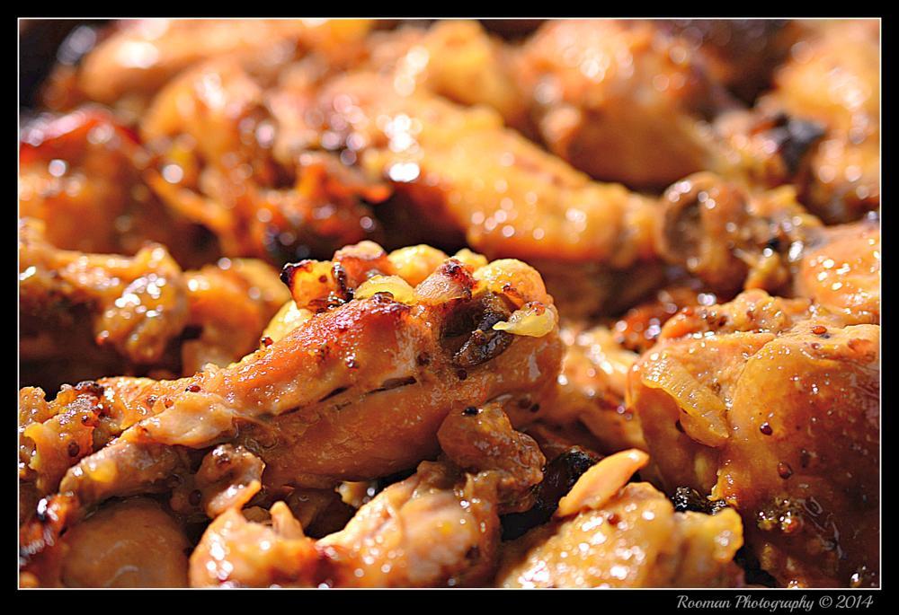 Photo in Food #food #chicken #moist #tasty