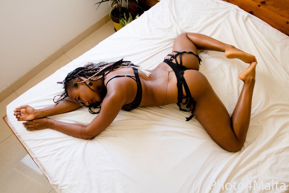Photo in Fashion #girl #model #body #beauty #bed #perfectbody