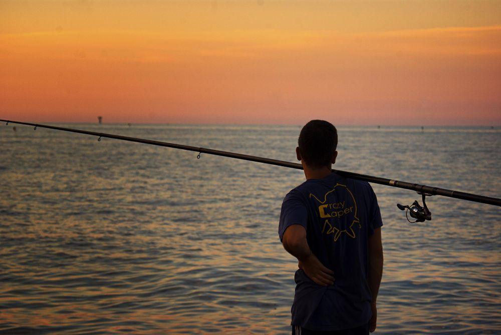 Photo in Random #pentax #k10d #fisch #sunset #sport #vizzani #matteo #pentaxk10d #pentax k10