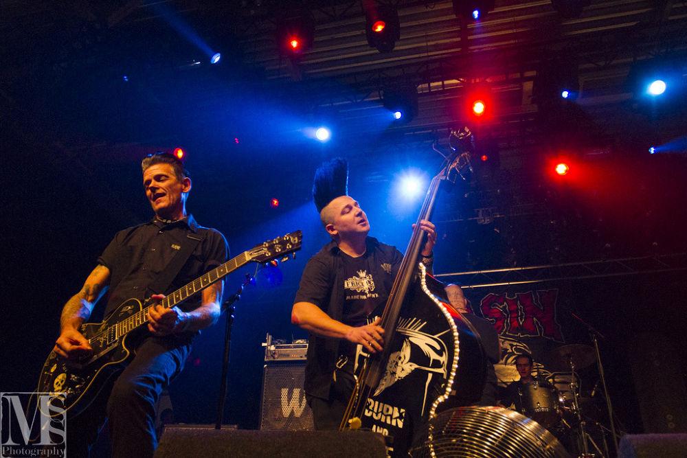 Photo in Random #concert #mss-photography.com #3voor12 #eindhoven #klokgebouw #speedfest #mad sin