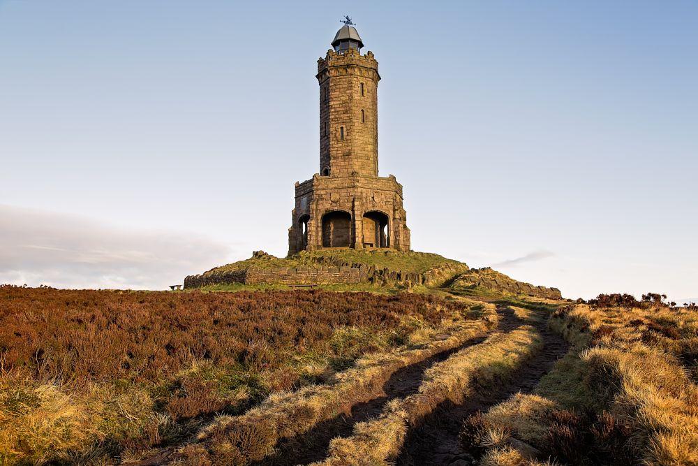Photo in Landscape #darwen tower #darwen #blackburn