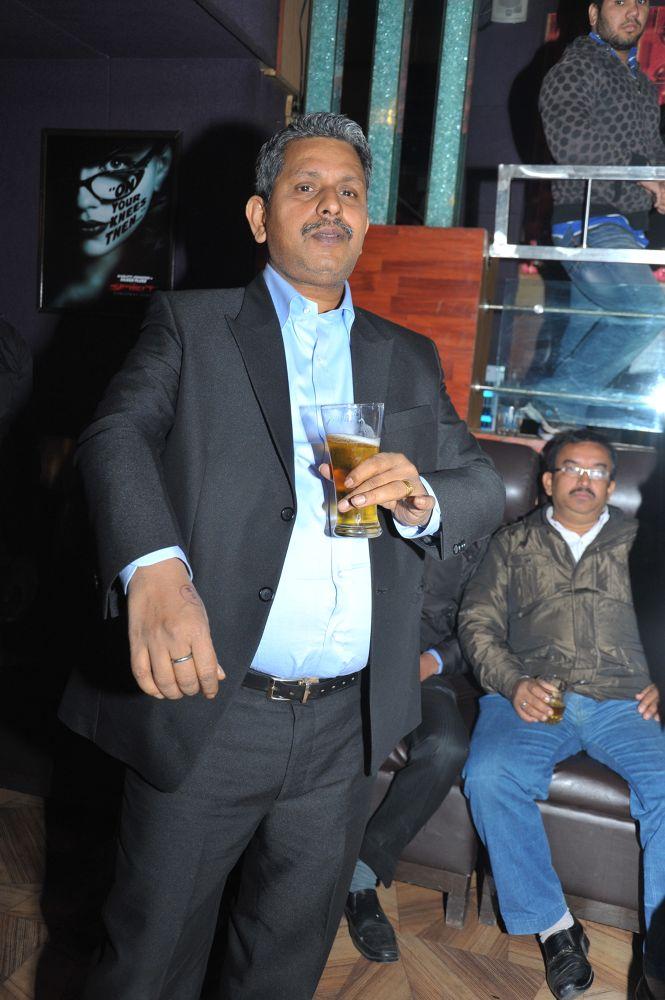 Photo in Random #party time #vishnu mohan #ims party 2012 #photofair #photofair delhi
