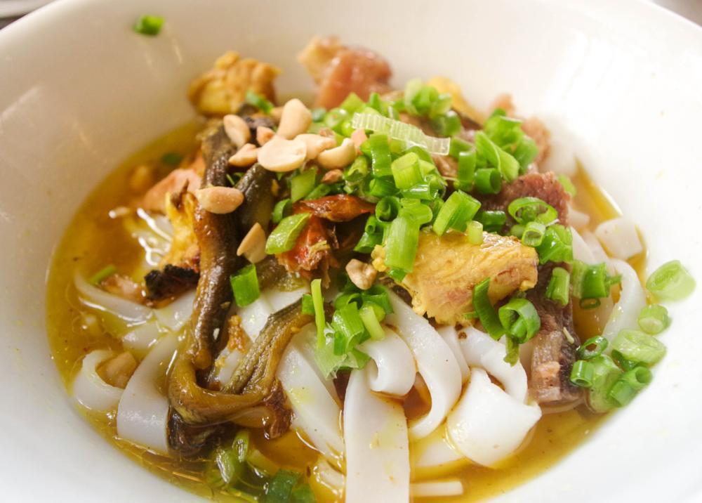 Photo in Food #food #cuisine #signature #shrimp #eel #chicken