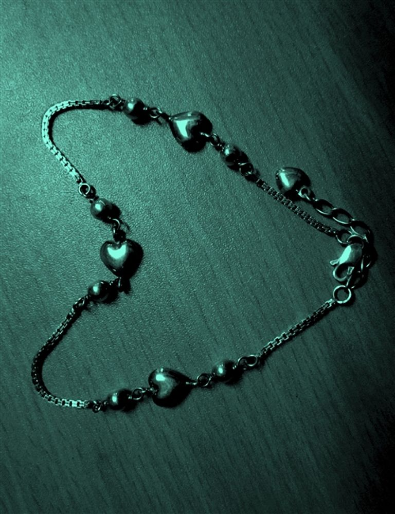 Photo in Random #heart #greenish